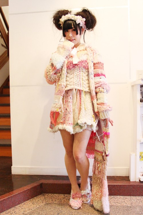 [Style] Cult Party Kei - Page 2 Snap2013
