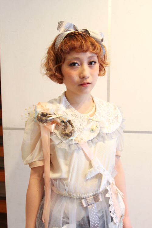 [Style] Cult Party Kei - Page 2 Snap2014