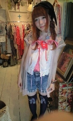 [Style] Cult Party Kei - Page 2 Tumblr14