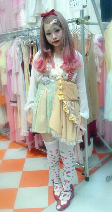 [Style] Cult Party Kei - Page 2 Tumblr22