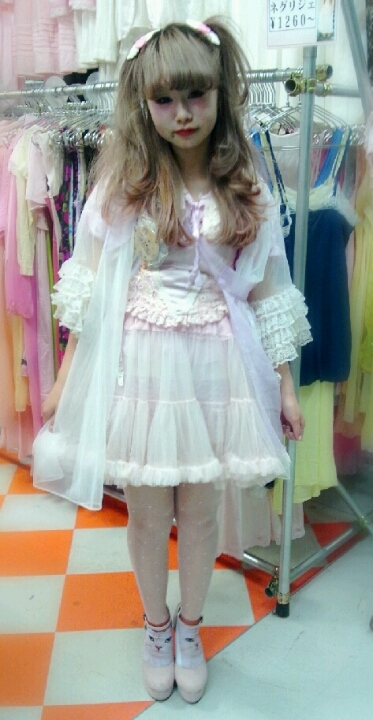 [Style] Cult Party Kei - Page 2 Tumblr23