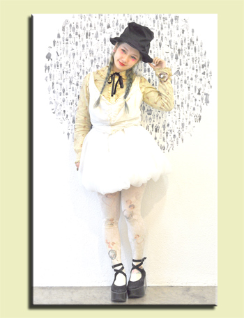 [Style] Cult Party Kei - Page 2 Tumblr24