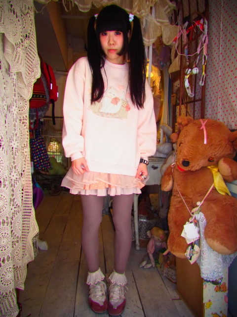 [Style] Cult Party Kei - Page 2 Tumblr25