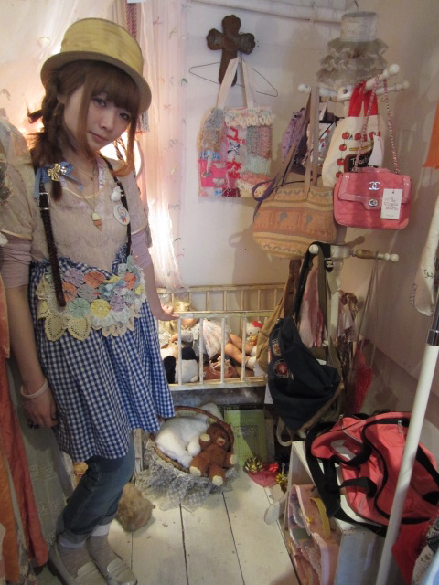 [Style] Cult Party Kei - Page 2 Tumblr27