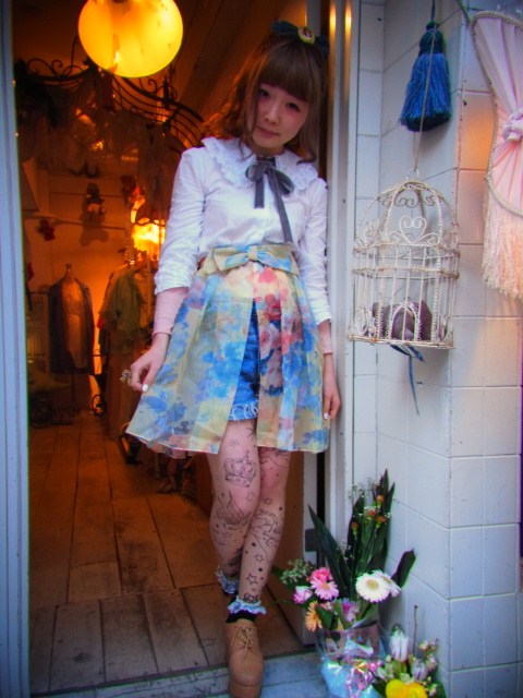 [Style] Cult Party Kei - Page 2 Tumblr33