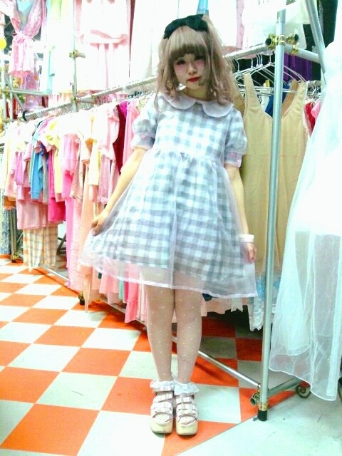 [Style] Cult Party Kei - Page 2 Tumblr34