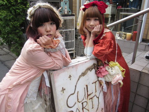 [Style] Cult Party Kei - Page 2 Tumblr52
