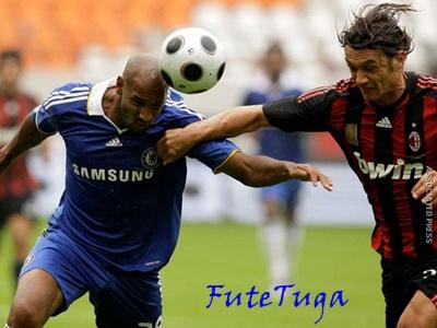 [Russian Railways Cup]Chelsea goleia A.C.Milan Imagen10
