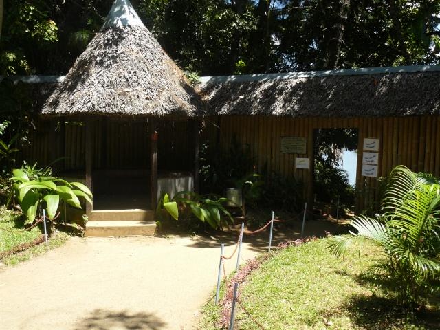 "Parc "" IVOLOINA ""  Madagascar P1010111"
