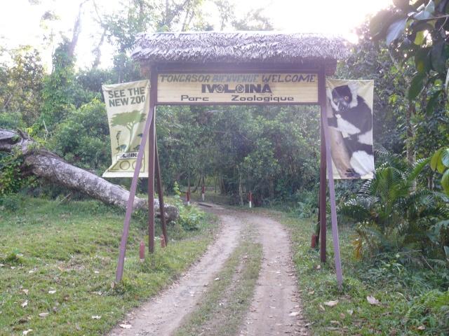 "Parc "" IVOLOINA ""  Madagascar P1010210"