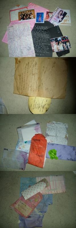 [21052010][Info] SNSD ném thư của fans vào thùng rác! - Page 2 Bcbac713
