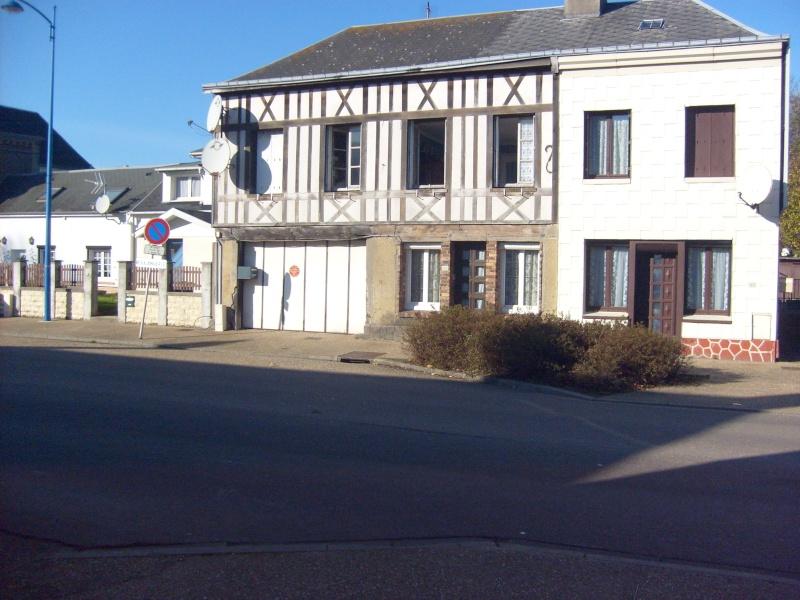 Histoire des communes - Saint-Aubin-Routot S6300910