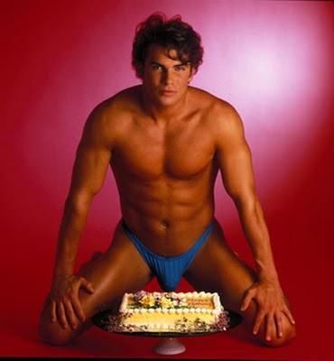 It's my 23rd birthday :D Murrob10