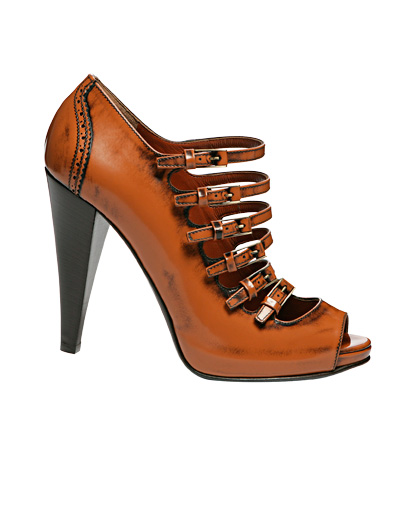 Bally shoes 0711