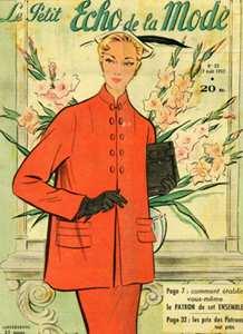 1950's Fashion Ladies10