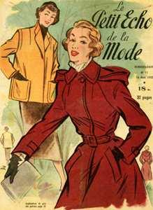 1950's Fashion Ladies11