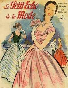 1950's Fashion Ladies12