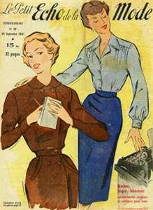 1950's Fashion Ladies14