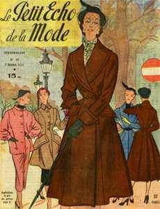 1950's Fashion Ladies15