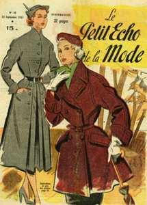 1950's Fashion Ladies16