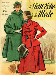 1950's Fashion Ladies17