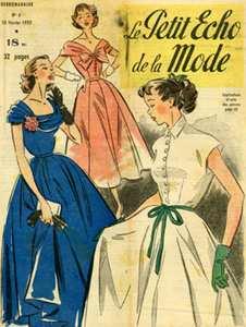 1950's Fashion Ladies18