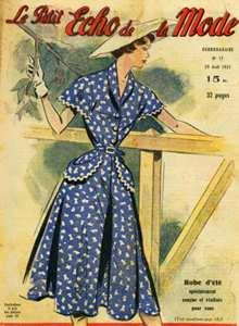 1950's Fashion Ladies19