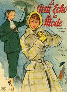 1950's Fashion Ladies20