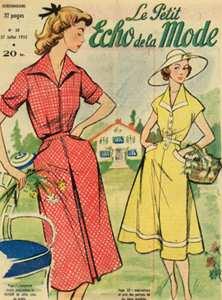 1950's Fashion Ladies21