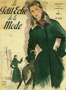 1950's Fashion Ladies22