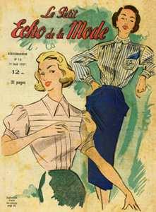 1950's Fashion Ladies23