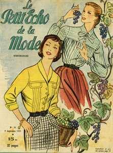 1950's Fashion Ladies24