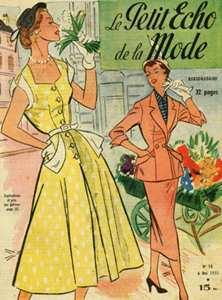 1950's Fashion Ladies26