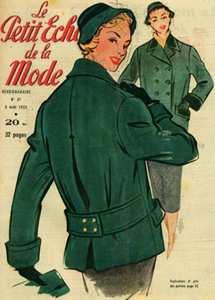 1950's Fashion Ladies27