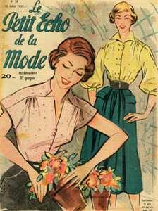 1950's Fashion Ladies28