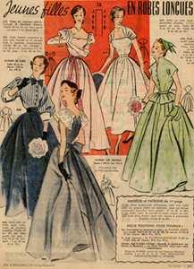 1950's Fashion Ladies32