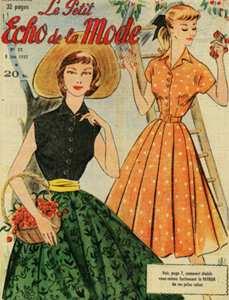 1950's Fashion Ladies33
