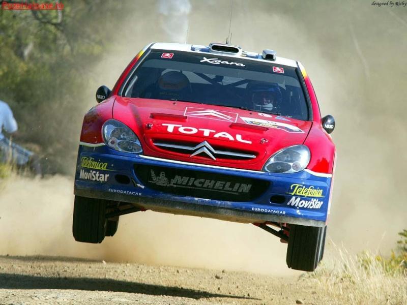 Poze Rally Citroe10