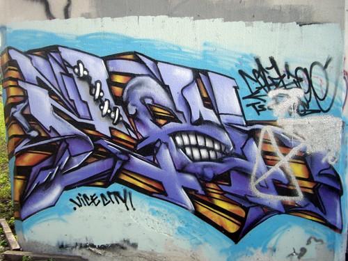 Graffiti Lauder10