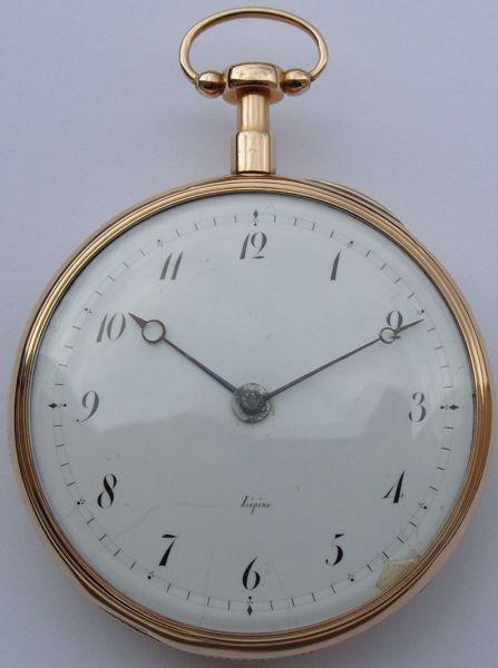 Les plus belles montres de gousset des membres du forum - Page 3 10_80010