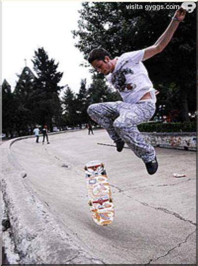 Ucker skater 125410