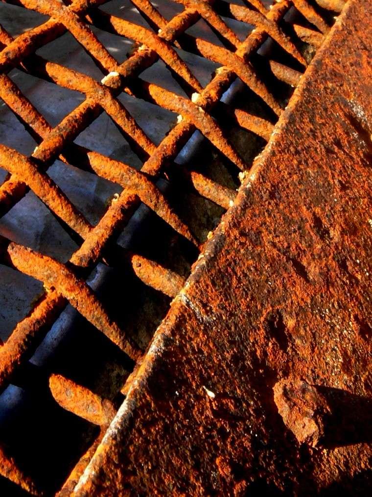 Rouille et corrosion Rouill12