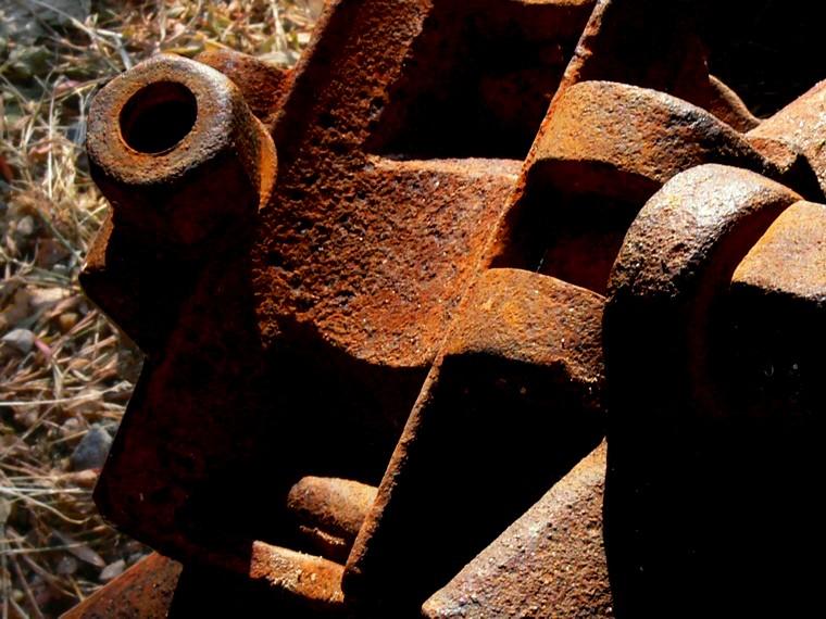 Rouille et corrosion Rouill14
