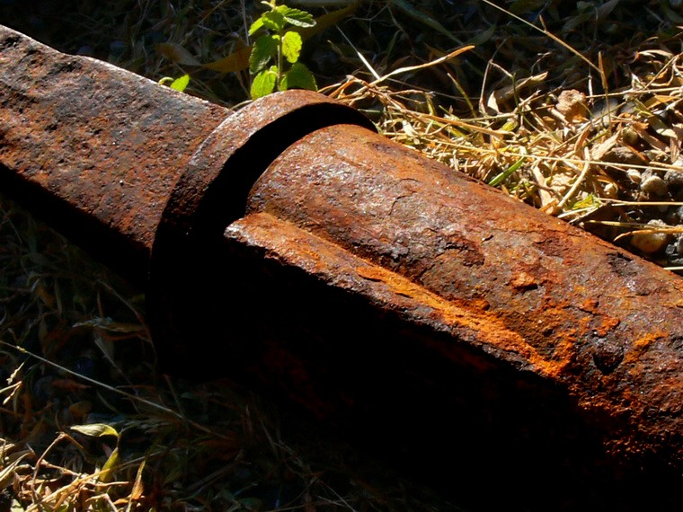 Rouille et corrosion Rouill15