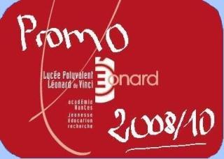 BTS Av Montaigu 2008/2010