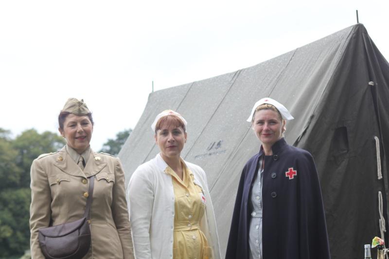 camp US à St Mére-eglise 2011 Img_1412
