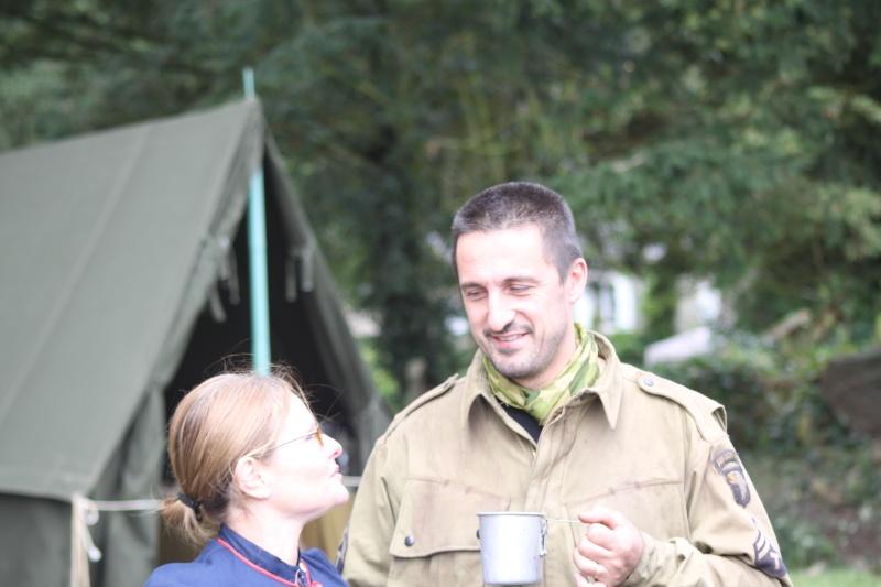camp US à St Mére-eglise 2011 Img_1619