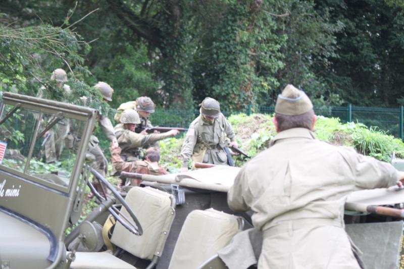 camp US à St Mére-eglise 2011 Img_1710