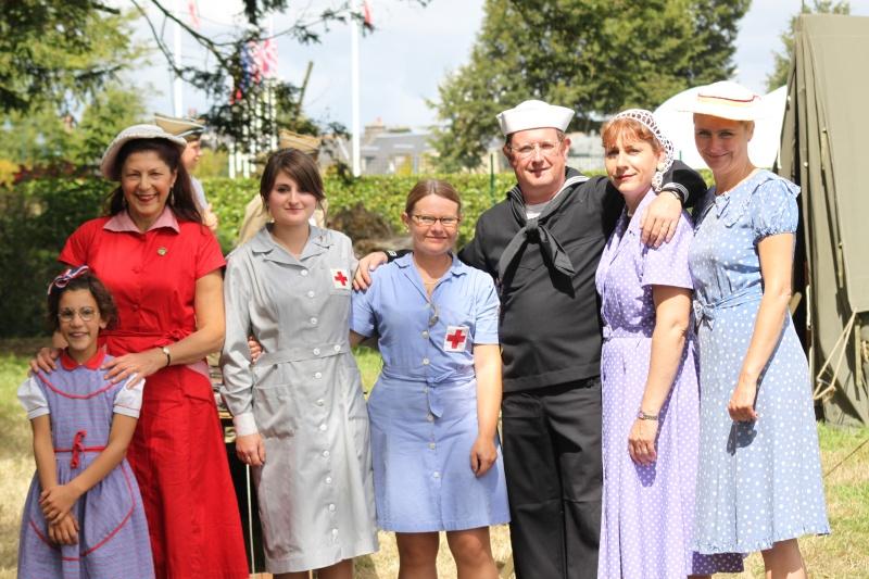 camp US à St Mére-eglise 2011 Img_1820