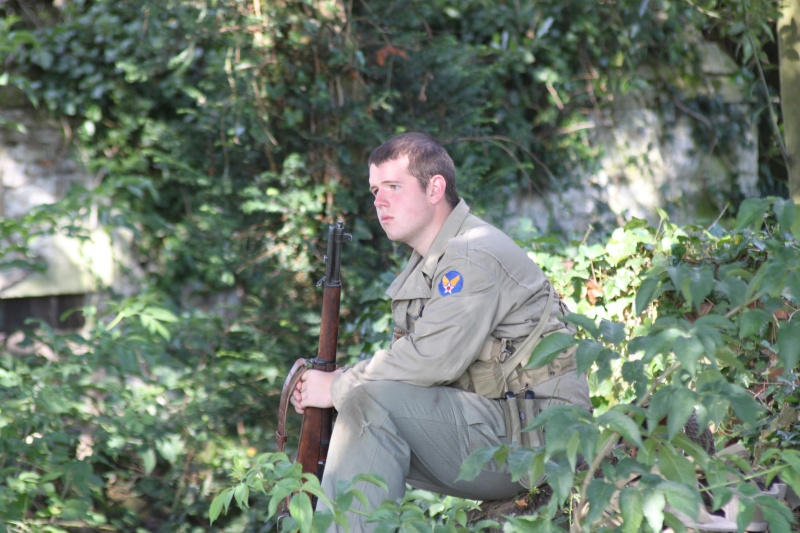camp US à St Mére-eglise 2011 Img_1821